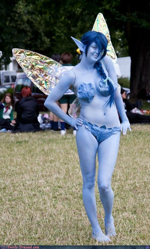 blue fairy - 6550031104