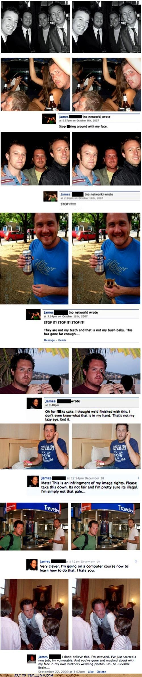 facebook harassment photoshop - 6550112768