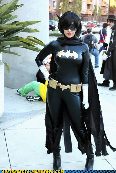 black bat,costume,Sexy Ladies