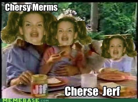 commercial Ermahgerd jiff moms peanutbutter - 6550296064