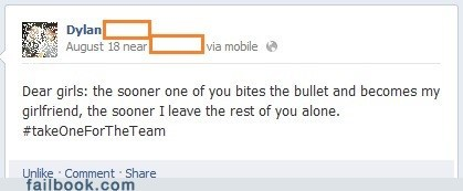 bite the bullet,boyfriend,dating,forever alone,girlfriend