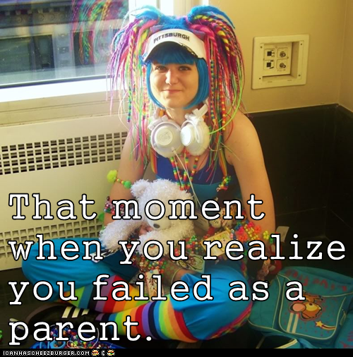 FAIL,parents