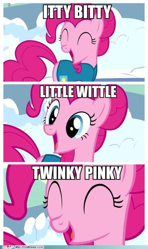 I like this but I don't k,i-like-this-but-i-dont-know-why,pinkie pie,twinky pinky
