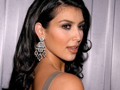 Hollywood Walk of Fame in your dreams kim kim kardashian
