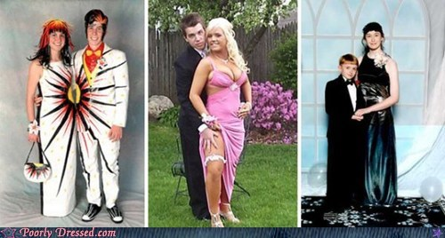 prom pictures