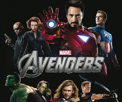 labor day weekend marvel re-release The Avengers theaters - 6551993600