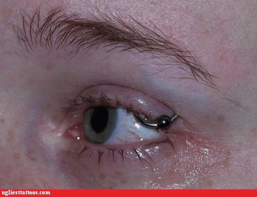 eye piercing - 6552030720