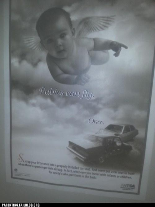 advertisement,dead babies,nespaper