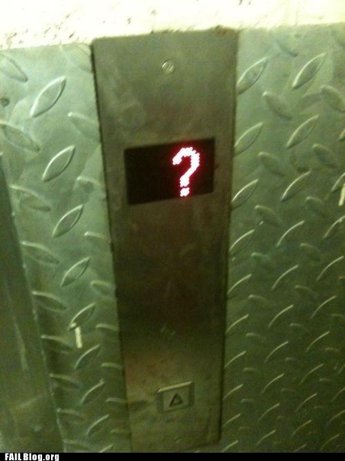elevator fix mystery - 6552163840