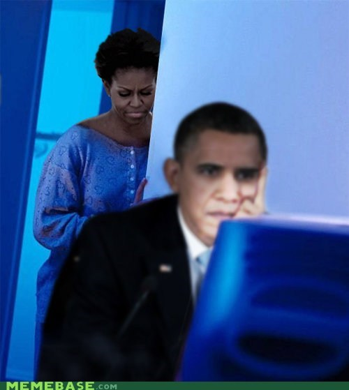 AMA Internet Husband obama Reddit redditors-wife - 6552253952