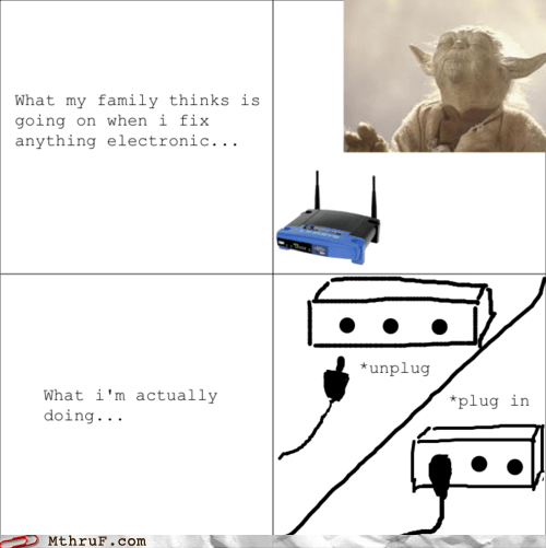 internet internet connection Jedi router wifi wireless internet yoda