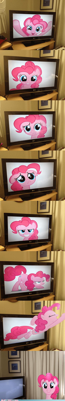 4th wall pinkie pie TV - 6552718848