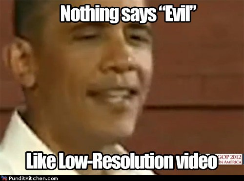 attack ad,barack obama,low res,rnc,Video