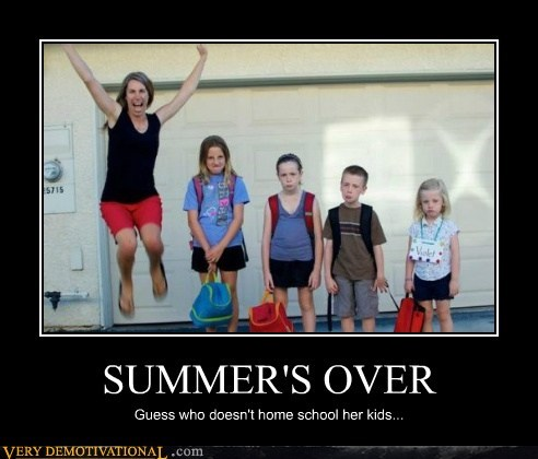 happy homeschool mom nope summer - 6553249280