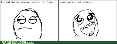 boring,movies,truancy story