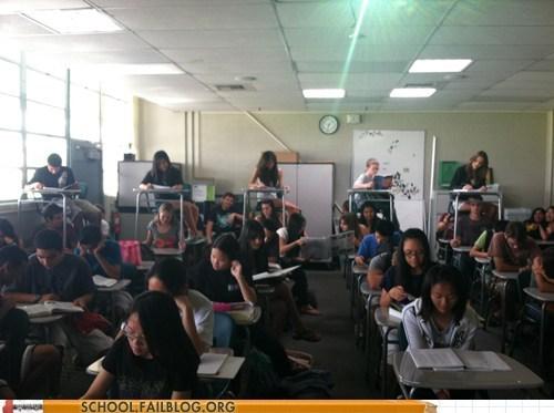 classroom desks - 6554459648
