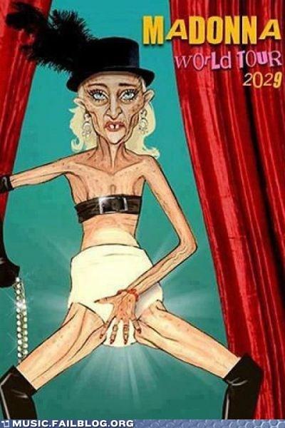 Madonna - 6554526208