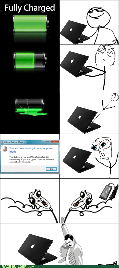 Like a Boss laptops laptop battery battery life chargers - 6554569216