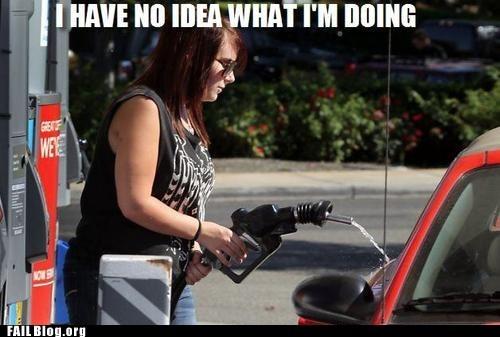 car cars fill gas gasoline gasoline fight fun-times tank - 6554780416