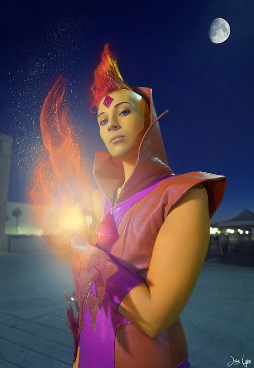 adventure time cartoons cosplay flame prince - 6554872832