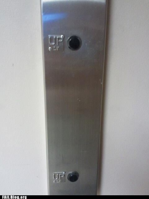 button elevator going up up - 6554920704