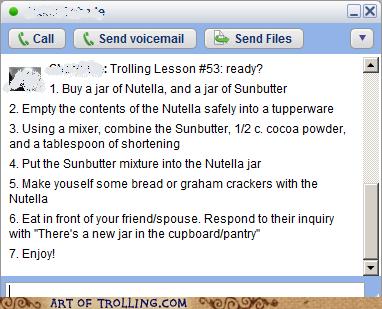 noms nutella sunbutter - 6554956544