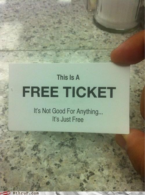 free ticket,zimbabwe