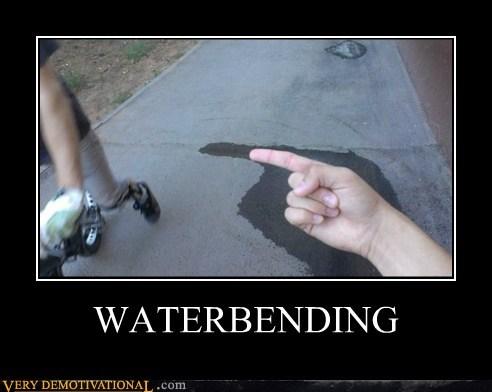 Avatar IRL waterbending - 6556152064