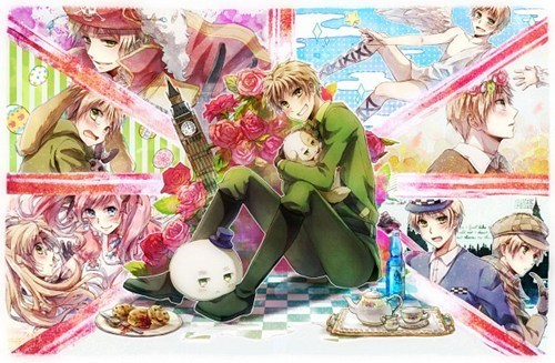 england,Fan Art,hetalia