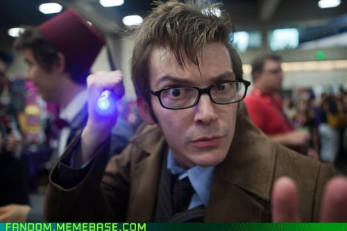 bbc cosplay doctor who scifi tenth doctor - 6556955904