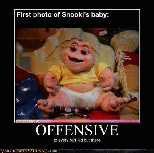dinosaurs offensive snooki TV - 6557783040