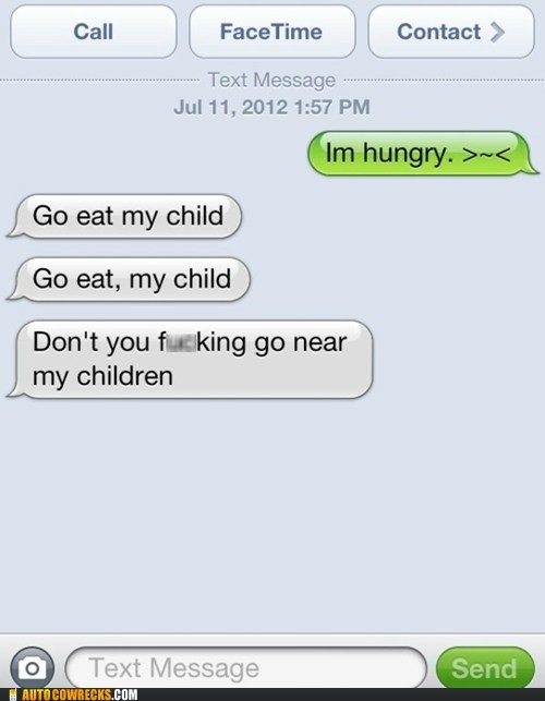 child eating commas eat my child hungry - 6559171328