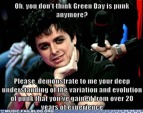 green day punk - 6560248064