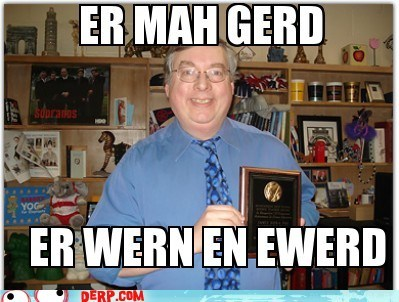 award winning Ermahgerd winner - 6562158592
