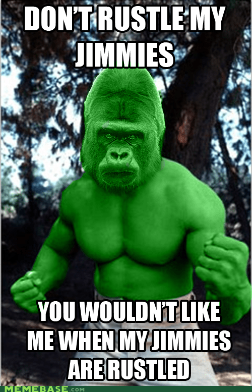 cereal hulk rustle your jimmies - 6562263552