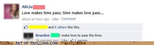 love pass time pastime - 6562679808