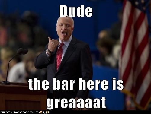 bar,drunk,dude,great,john mccain,rnc