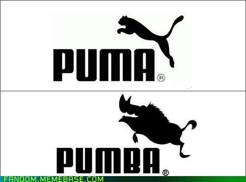 disney puma Pumba the lion king - 6563370752