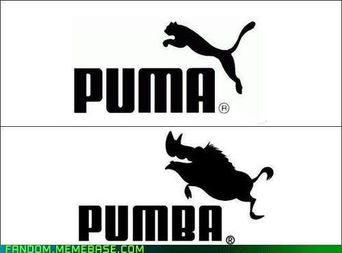 disney puma Pumba the lion king - 6563370752