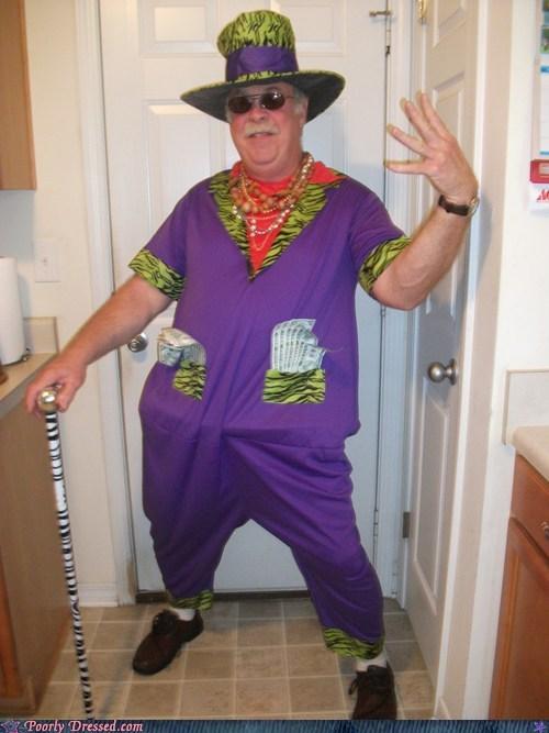 costume pimp - 6563380480