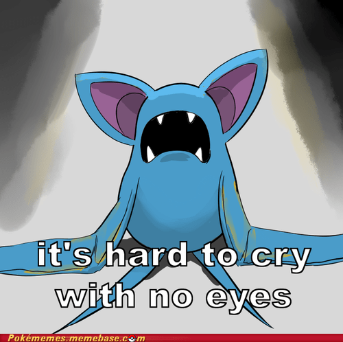 confusion dark cave eyes repel Sad zubat - 6563503616