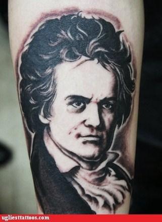 Ludwig van Beethoven,win