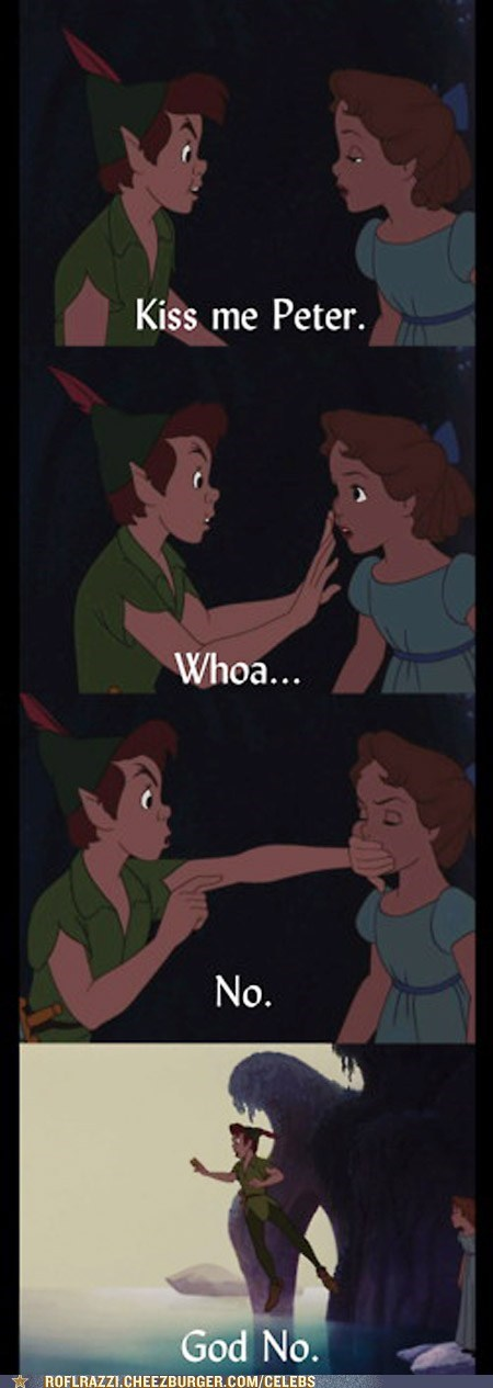 animation comic disney funny Movie peter pan - 6563646208