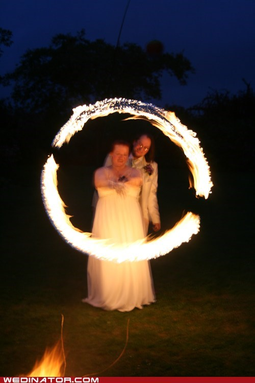 awesome couple firre pyromaniacs swing - 6563670016