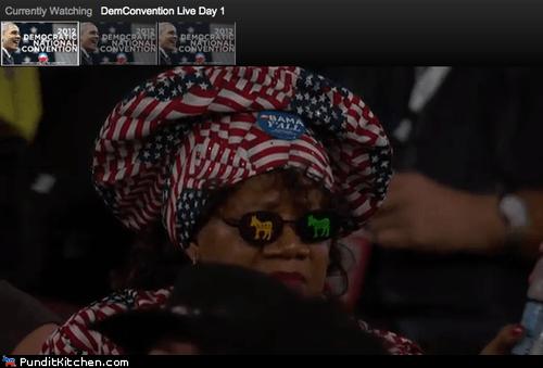 best part conventions costume crazy dnc hats - 6563896320