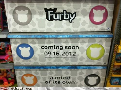 furby new furby