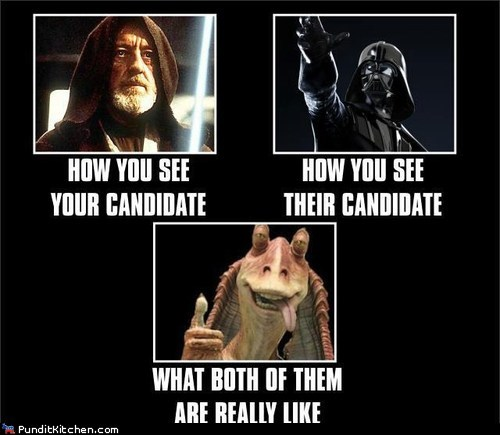 candidates how people see me jar jar binks sci fi star wars - 6564259328