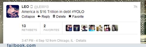 China debt yolo - 6564439296