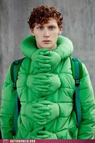 clothes forever alone jacket yahoo-shine - 6564591872
