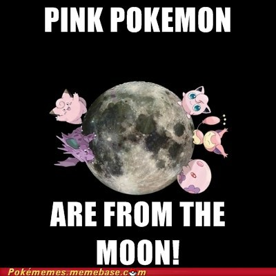 evolutions,moon stone,mt-moon,pink pokemon